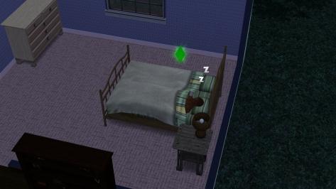 Goodnight, sweet psycho